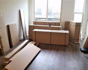 IKEA furniture delivery and assembly service in New York and New Jersey
