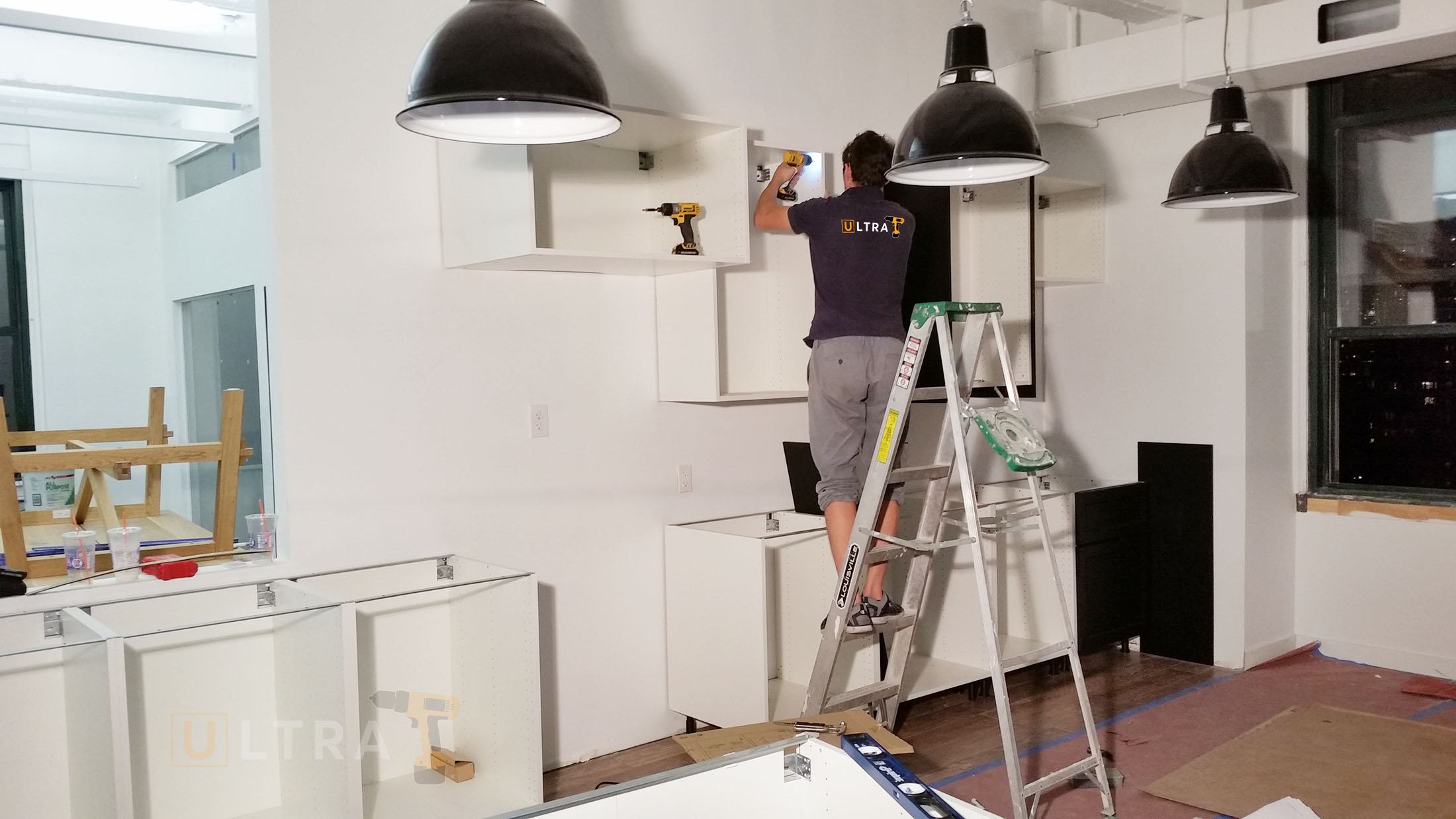 IKEA Assembly Service in NYC