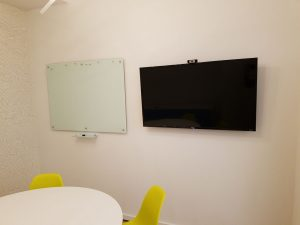 TV mounting services in NYC 2