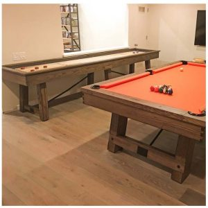 game table build service