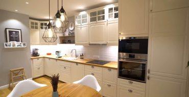Top 3 IKEA kitchen ideas