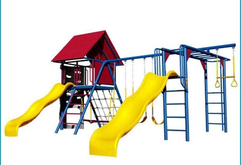 Double Slide Swing Se