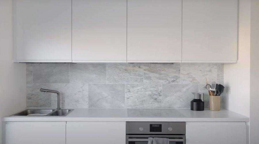 The best kitchen layout