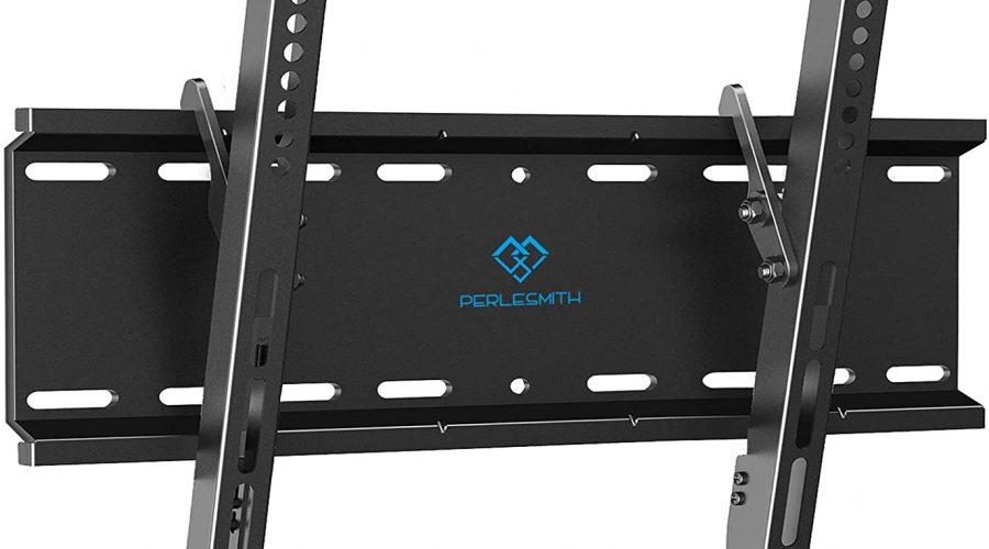 Simple Perlesmith PSMTK1 Flat TV mount